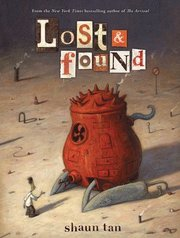 Lost and Found, Volume 3 (inbunden)