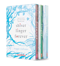 Shiver Trilogy: Paperback Boxed Set (pocket)