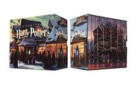 Special Edition Harry Potter Paperback Box Set (inbunden)