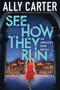 See How They Run (Embassy Row, Book 2) (h�ftad)