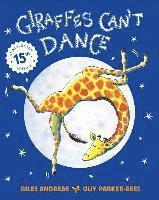 Giraffes Can't Dance (inbunden)