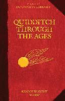 Quidditch Through the Ages (inbunden)