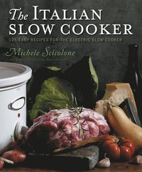 The Italian Slow Cooker (kartonnage)