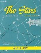 The Stars: A New Way to See Them (kartonnage)