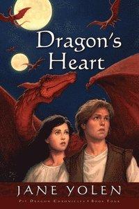 Dragon's Heart (h�ftad)