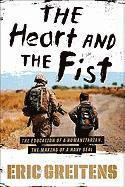 The Heart and the Fist: The Education of a Humanitarian, the Making of a Navy SEAL (inbunden)
