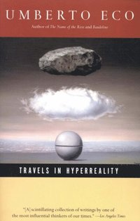 Travels in Hyperreality (e-bok)