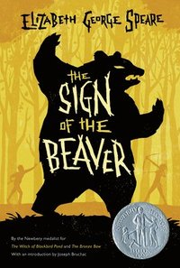 The Sign of the Beaver (h�ftad)