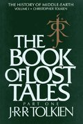 Book of Lost Tales, Part One