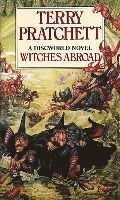 Witches Abroad (inbunden)