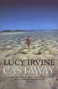 Castaway (e-bok)