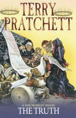 Truth : a Discworld novel / Terry Pratchett