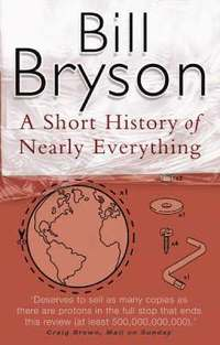 Short History Of Nearly Everything (h�ftad)