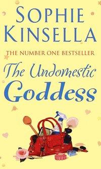 The undomestic goddess (pocket)
