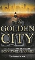 The Golden City (h�ftad)