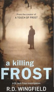A Killing Frost (häftad)