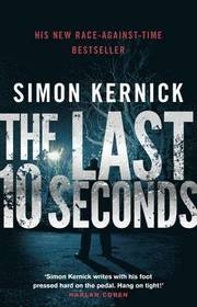The Last 10 Seconds (h�ftad)