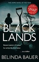 Blacklands (h�ftad)
