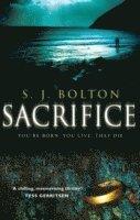 Sacrifice (h�ftad)