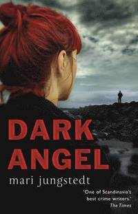 Dark Angel (h�ftad)