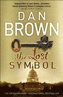 Lost Symbol (UK) (h�ftad)