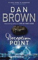 Deception Point (inbunden)