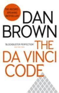 Da Vinci Code (pocket)