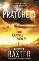 Long War (Long Earth 2) (h�ftad)