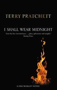 I Shall Wear Midnight (h�ftad)