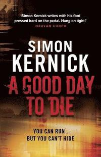 A Good Day to Die (e-bok)