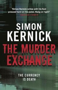 The Murder Exchange (e-bok)