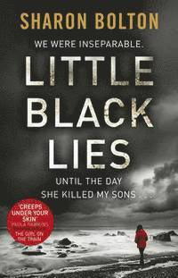Little Black Lies (h�ftad)
