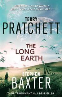 Long Earth (h�ftad)