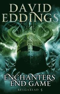 Enchanters' End Game (h�ftad)