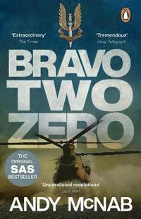 Bravo Two Zero - 20th Anniversary Edition (h�ftad)