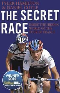 The Secret Race (h�ftad)