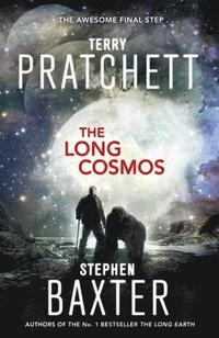 The long cosmos / Terry Pratchett and Stephen Baxter
