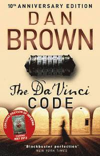 The Da Vinci Code (storpocket)