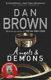 Angels and Demons (e-bok)