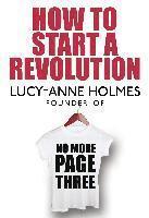 How to Start a Revolution (e-bok)