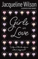 Girls in Love (h�ftad)