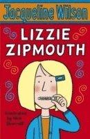 Lizzie Zipmouth (h�ftad)