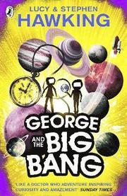George and the Big Bang (häftad)