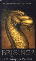 Brisingr (pocket)