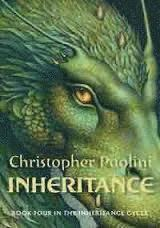 Inheritance: Book Four (h�ftad)