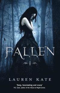 Fallen (h�ftad)
