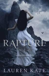 Rapture (h�ftad)