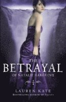 The Betrayal of Natalie Hargrove (h�ftad)