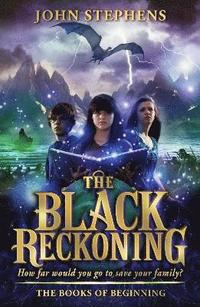 The Black Reckoning (inbunden)