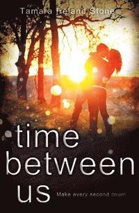 Time Between Us (h�ftad)
